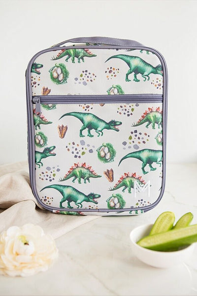 Montii Insulated Lunch Bag- Dinosaur
