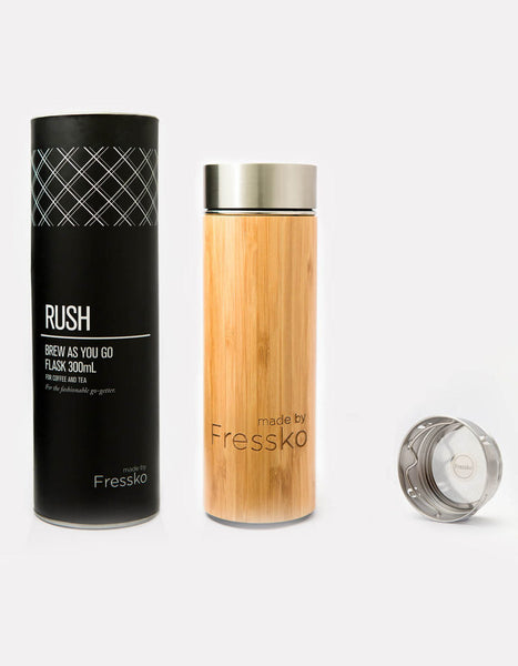Made By Fressko- Rush- 300ml