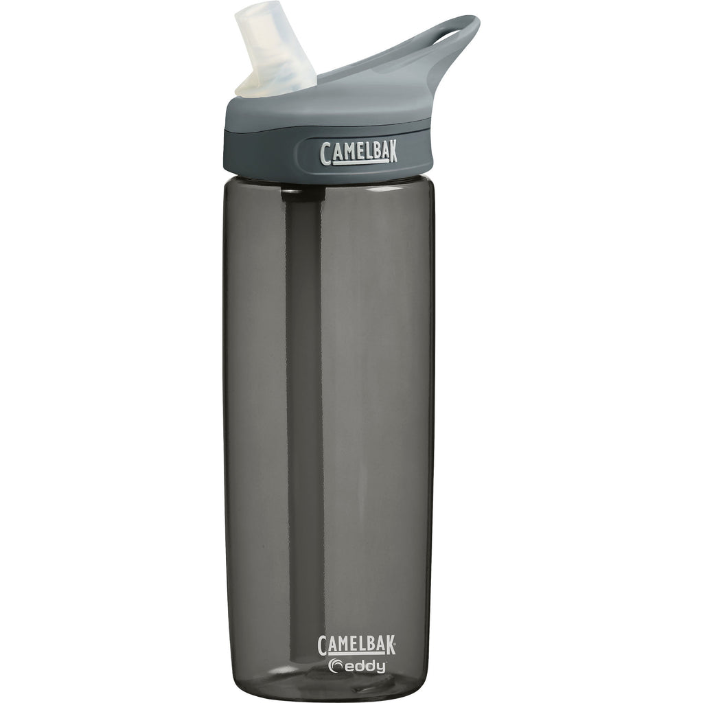 Water Bottle- 600mls- Charcoal