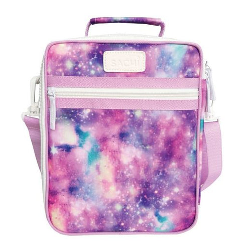 Sachi Insualted Lunch Tote- Galaxy