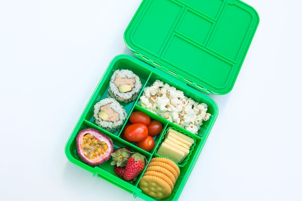 Little Lunchbox Co- Bento Five- Monster