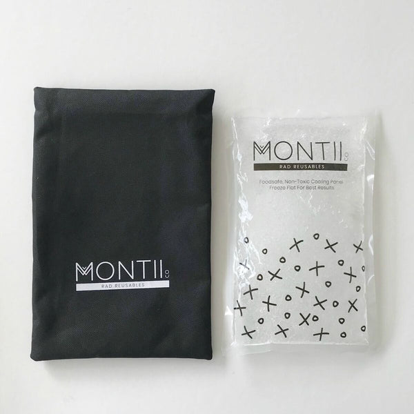 Montii Insulted Lunch Bags- Mermaid