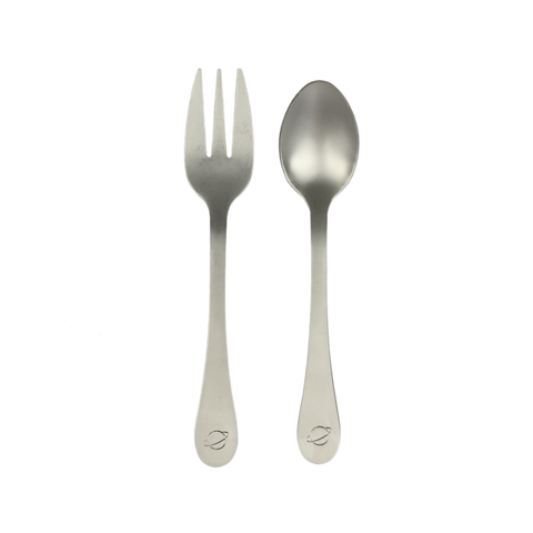 Planetbox Over The Moon Utensils