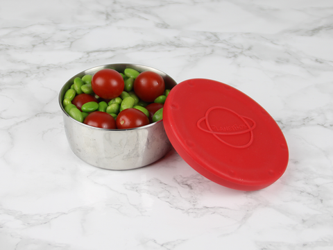Planetbox Tank- 1.2 Cup Snack Container