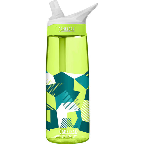 Camelbak Water Bottle- Mod Camo- 750mls