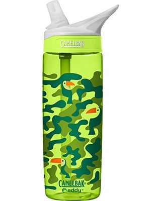 Water Bottle- 600mls- Toucamo