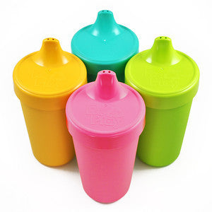 Replay No-Spill Sippy Cups (11x colour options)