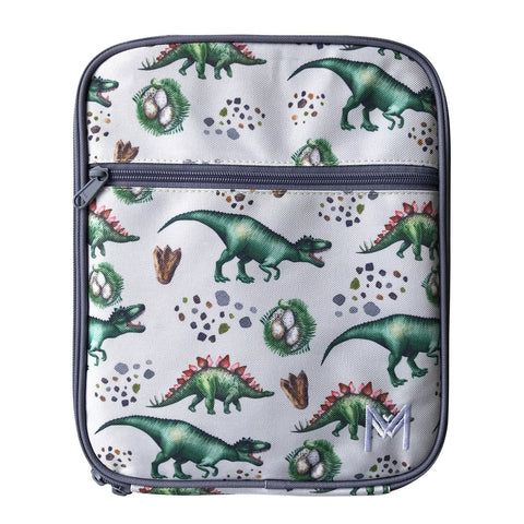 Montii Insulated Bag- Dinosaur
