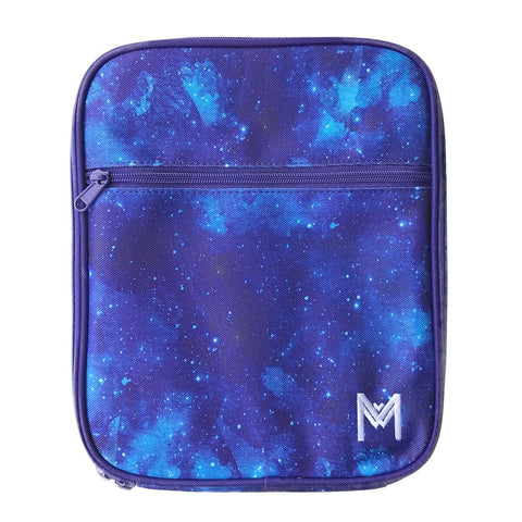 Montii Insulated Lunch Bag- Galaxy