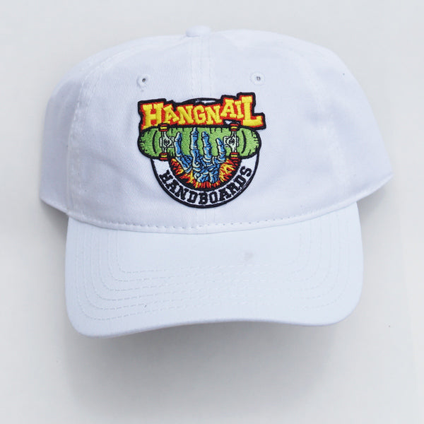 Hangnail Handboards Dad Hat