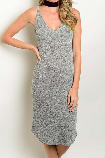 Key West Midi Dress