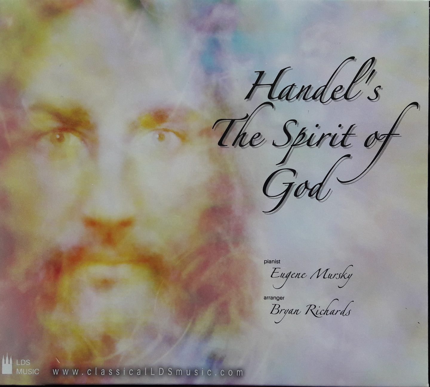 Handel's The Spirit of God
