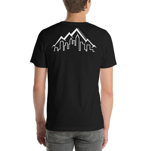 City Climber Short-Sleeve Unisex T-Shirt