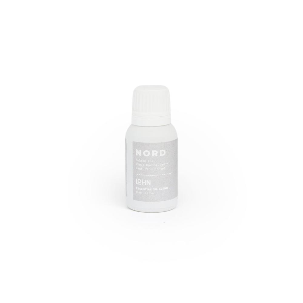 LOHN ESSENTIAL OIL BLEND - NORD