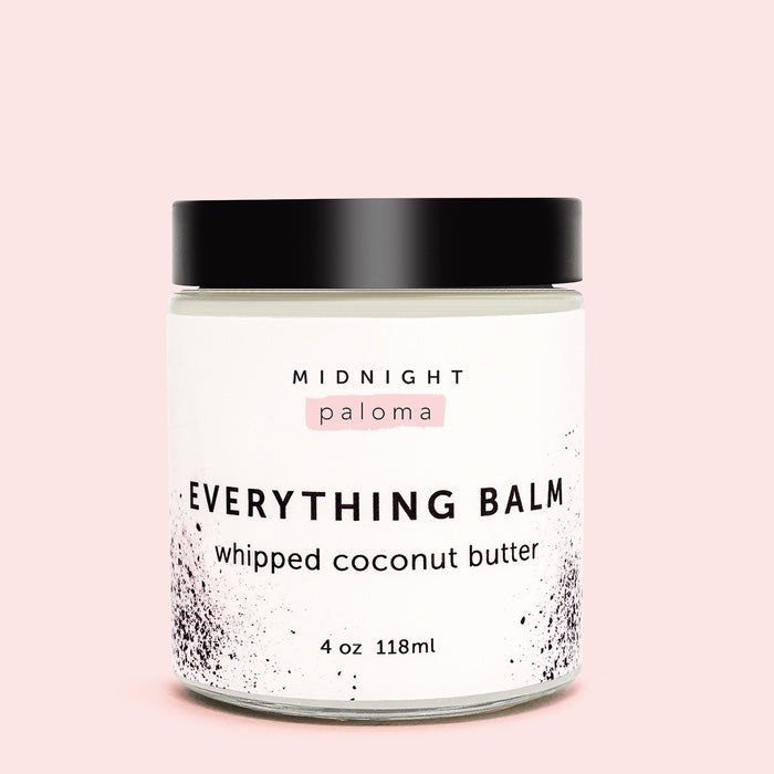 Midnight Paloma - Everything Balm