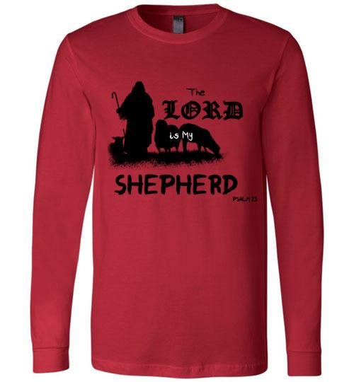 Shepherd Long Sleeve