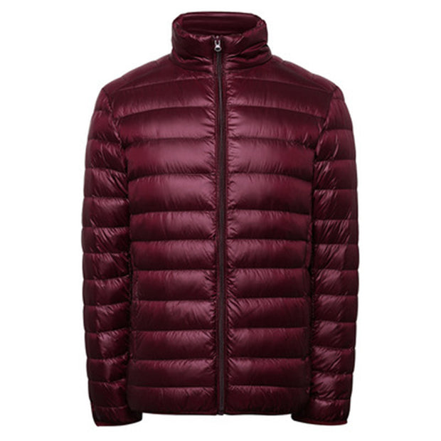 Ultralight Duck Down Jackets