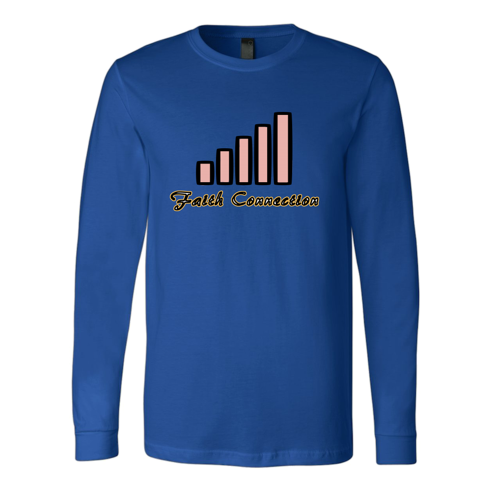 Faith Connection Men's Long Sleeve