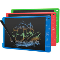 8.5in Color Drawing Tablet