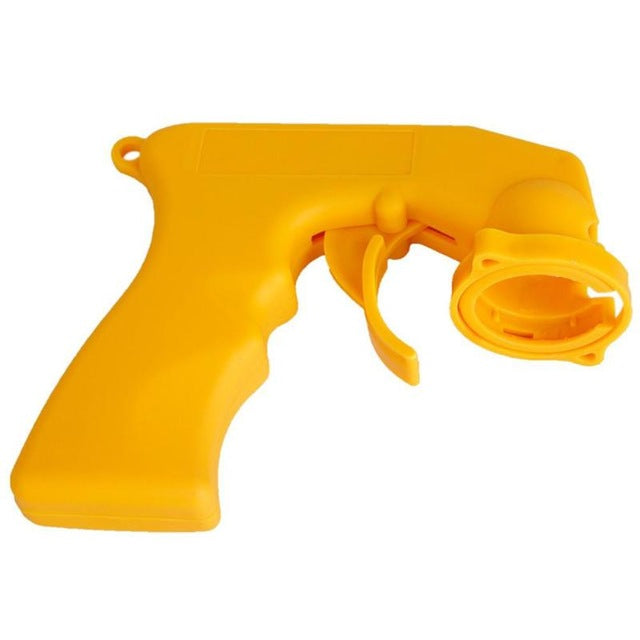 Painting Spray Adapter Aerosol Spray Gun Handle