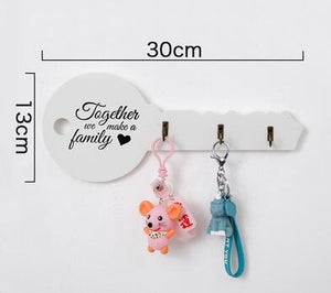 KEY Wall Mounted Key Holder