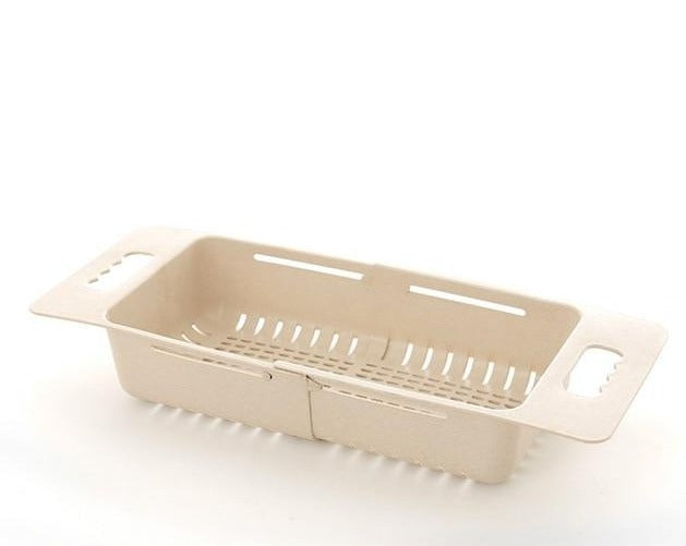 Adjustable Sink Tray