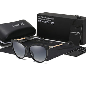 HD Polarized Women's Sunglasses