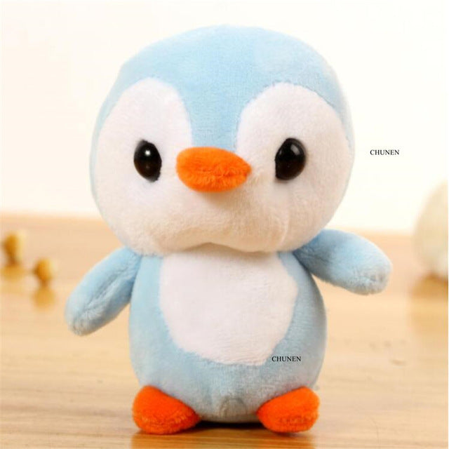 Stuffed Plush Penguin