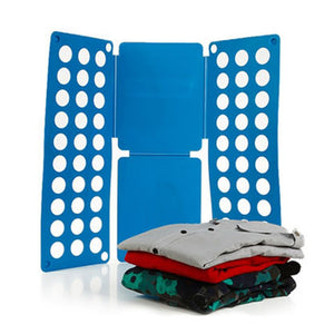 Laundry Easy Shirt Folder