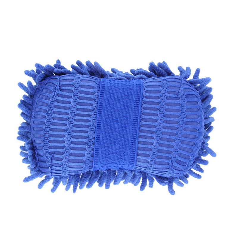 Car Wash Microfiber Soft Towel