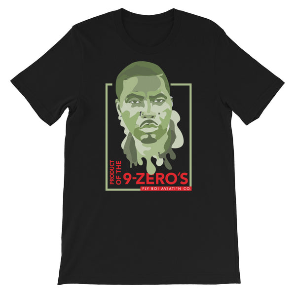 Product of the 9-Zeros - Nas Tribute