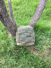 Used Polish Army Leopard Camouflage Backpack - Blackland Prairie Survival, Supply, and Surplus