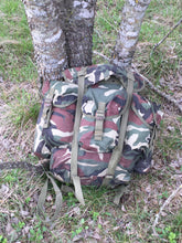 Used Nato Woodland Backpack - Blackland Prairie Survival, Supply, and Surplus