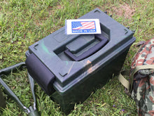 Sportsman's Dry Box- Wild Camo - Blackland Prairie Survival, Supply, and Surplus