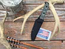 TOPS Mohawk Hunter - Blackland Prairie Survival, Supply, and Surplus