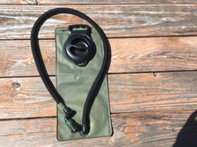 Red Rock 2.5L Hydration Bladder - Blackland Prairie Survival, Supply, and Surplus
