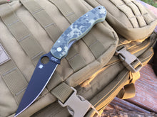 Spyderco Military Model Folding Knife - Blackland Prairie Survival, Supply, and Surplus