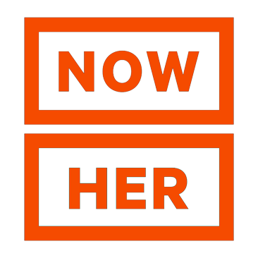 NOW HER