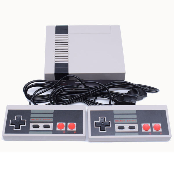Retro Family Game Player w/500 Pre-loaded Games