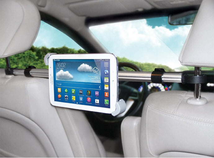 Universal Headrest Mount for Tablets