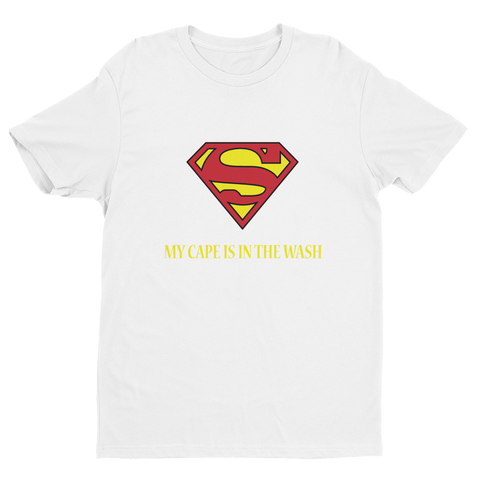 Superman Logo Short sleeve men's t-shirt