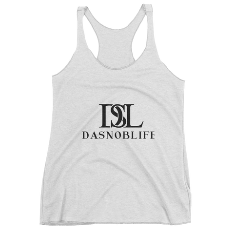 DASNOBLIFE Women's tank top