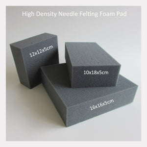 Needle Felting Work Pad - High Density