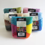 Ashford Multi Colour Wool Pack - 7 different combinations