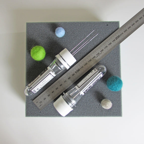 - Ashford - Needle Felting Punch