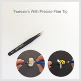 Needle Felting Tool -  Tweezers