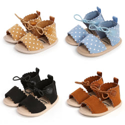 The Best Baby Sandal