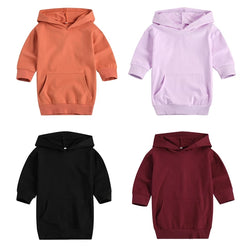 The Over Sized Hoodie - Multi Colors