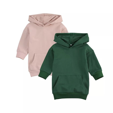 The Over Sized Hoodie