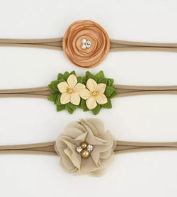 Vintage Bow Collection